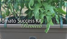 Tomato Success Kit from Gardener's Supply: Product Review