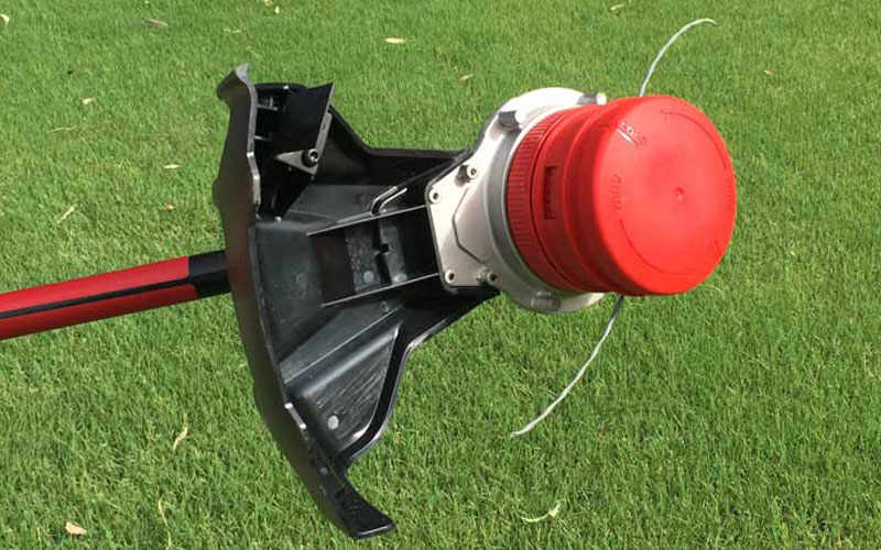 Troy-Bilt TB4200 String Trimmer Head
