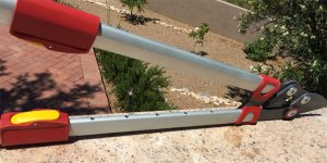 handles on WOLF-Garten RR900T lopper