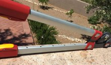 WOLF-Garten RR900T Telescoping Lopper: Product Review