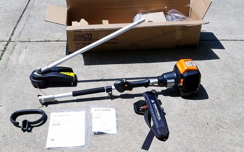 Yard-Force-120v-string-trimmer-parts
