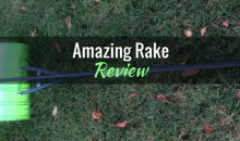 Amazing Rake: Product Review
