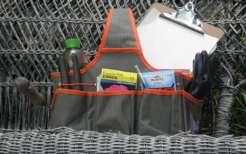 Gardener's Tool Tote Review