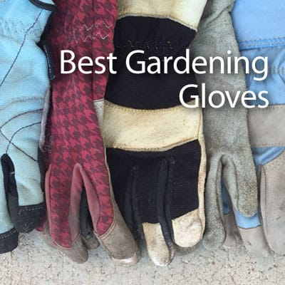 Best Gardening Gloves: Guide U0026 Recommendations 2017   Gardening Products  Review
