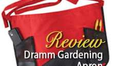 Dramm ColorWear Garden Apron: Product Review