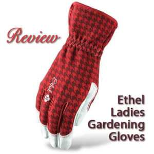 Ethel Gardening Gloves