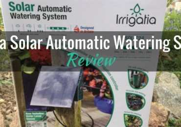 irrigatia solar automatic watering system featured image