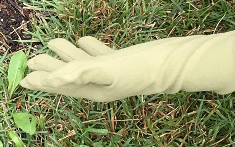 Foxgloves Original Gardening Gloves - fit