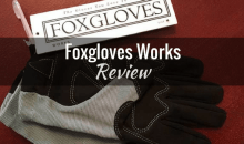 Foxgloves Works Gardening Gloves: Product Review