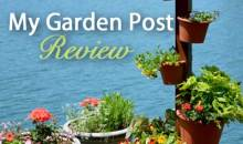 My Garden Post: Product Review