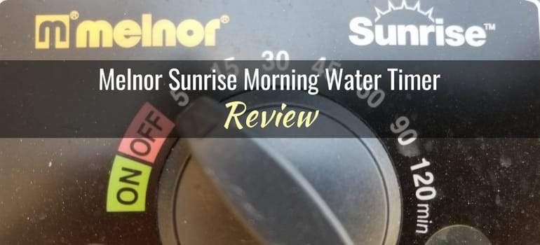 melnor-sunrise-featured