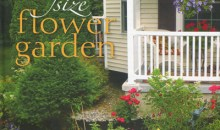 Book Review – The Right-Size Flower Garden by Kerry Ann Mendez