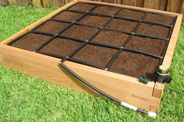 Raised Garden Bed Kits Some Raised Garden Beds Benefits