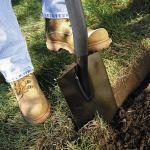 fiskars shovel review