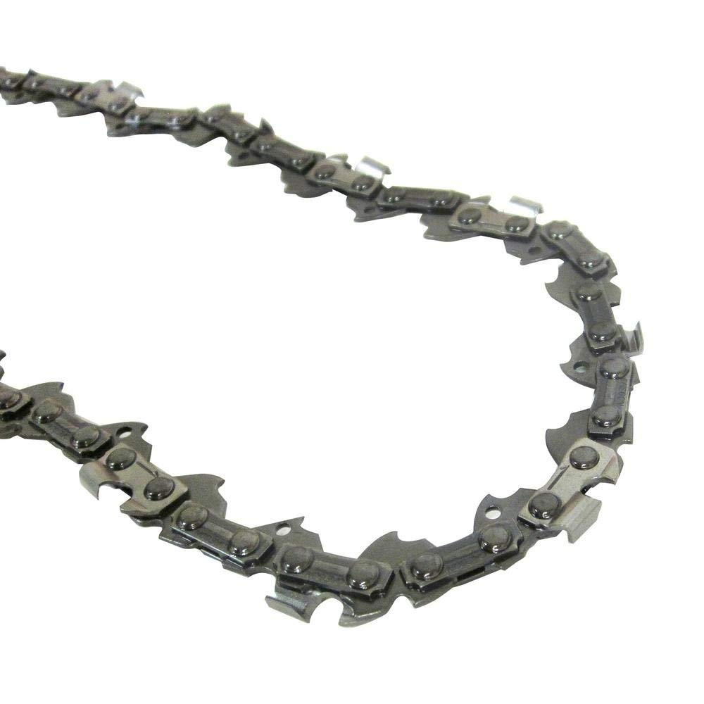 Sun Joe 8-Inch Semi Chisel Pole Chain Saw