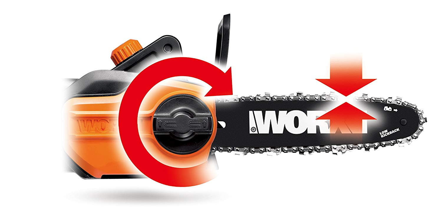 Worx WG309 Electric 10-inch Replacement Chain