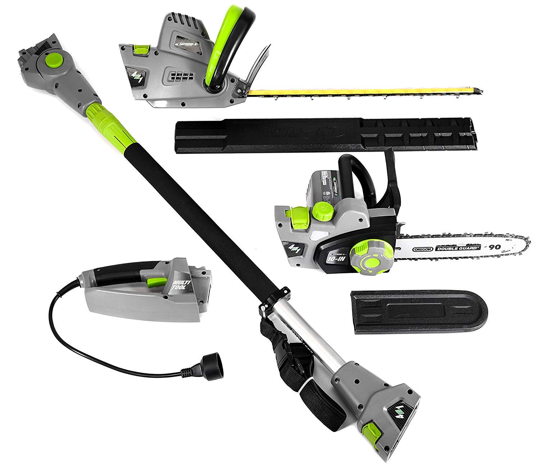 Earthwise CVP41810 4-in-1 Multi Tool Saw