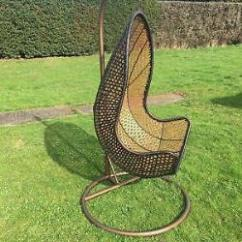 Hanging Chairs Garden Furniture Air Chair Ski Patio Rattan Swing Seat Comfortable Cushion Relax Egg