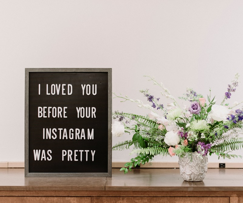 5 Warning Signs You Need a New Relationship with Instagram