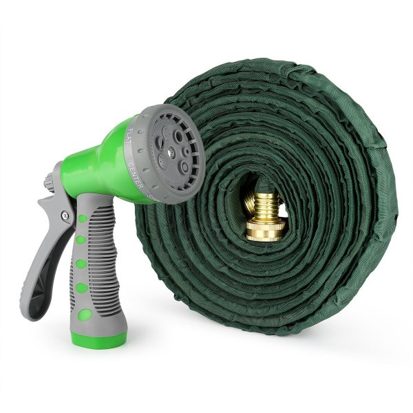 1byone Flat Garden Hose & Complete Guide 2017
