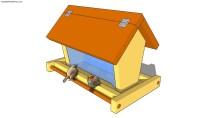 Simple Birdhouse Plans | Free Garden Plans - How to build ...
