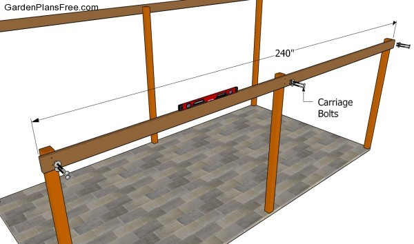 Carport Plans Free Free Garden Plans How To Build Garden Projects