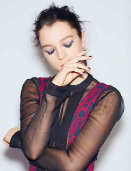 Kate Cutler - Portfolio