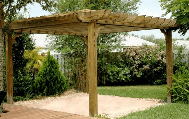 Garden Pergola Designs Ideas On A Budget Gardening Ideas
