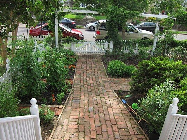 Best Plants for Front Yard Vegetable Gardens  GardensAll