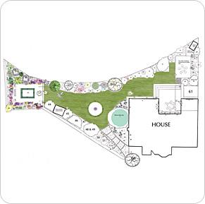 Cottage Garden Plans Garden Design Garden Design With Cottage