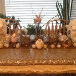 Easter/Spring Table Decor
