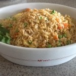 Family Favorite Fried Rice