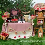 Apple Orchard Party Table