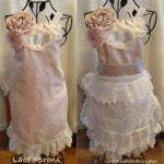 Shabby Chic Aprons