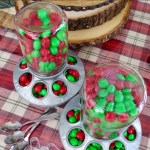 Country Candy Jars