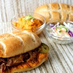 Molasses Pulled Pork