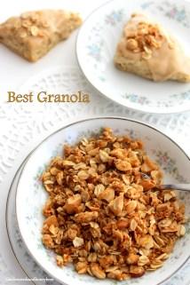 Best Granola