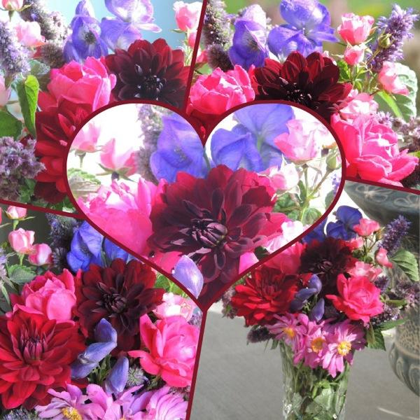 oct 2nd wk vase