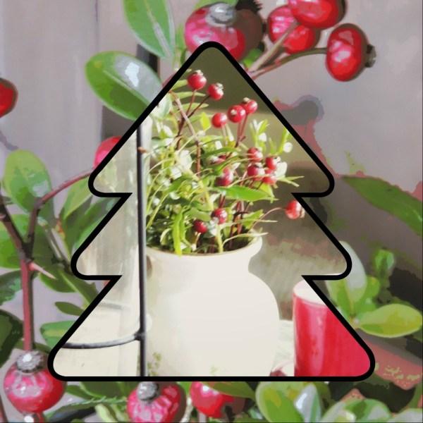 holiday vase 3