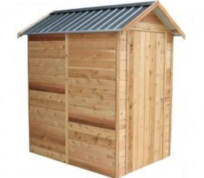 timber-shed