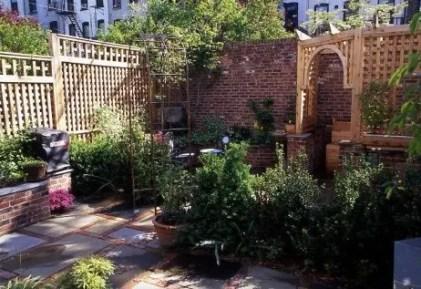 small garden design landscape idea 4