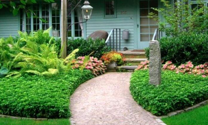 Beautiful Front Yard Landscaping Ideas Gardens Nursery