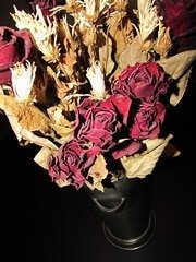 How To Make The Drying Flowers
