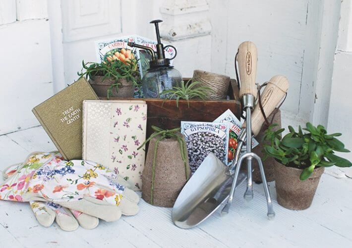 Exceptionnel Gifts For Gardeners Who Have Everything