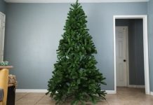 What Are the Most Natural Artificial Trees Made?