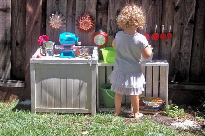 childrens patio furniture