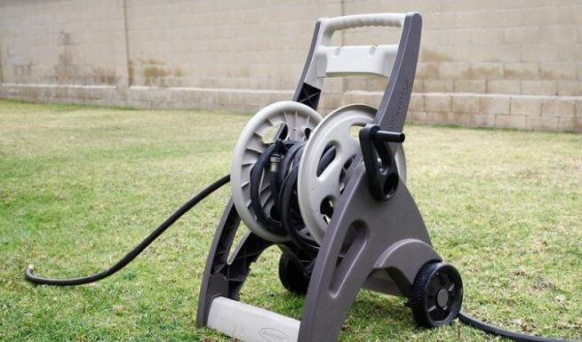 Most Garden Hose Reel Classifications