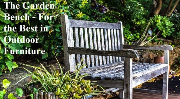 The Garden Bench - For the Best in Outdoor Furniture