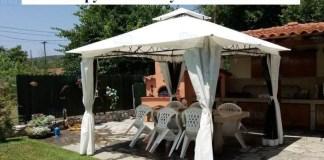 Best Canopy Gazebo in your Home Garden