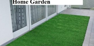 Outdoor Carpet in your Home Garden